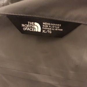 The North Face Jackets & Coats - North face men's XL dry vent jacket